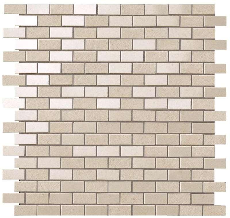 Kone-Beige-Mosaico-Brick-12X12-R-AUOK