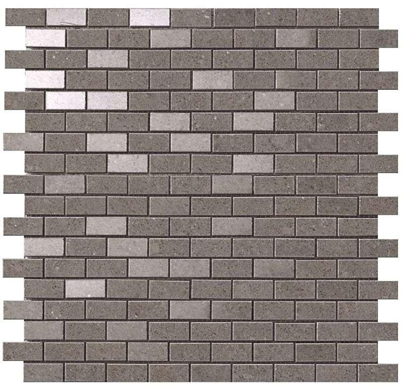 Kone-Grey-Mosaico-Brick-12X12-R-AUON