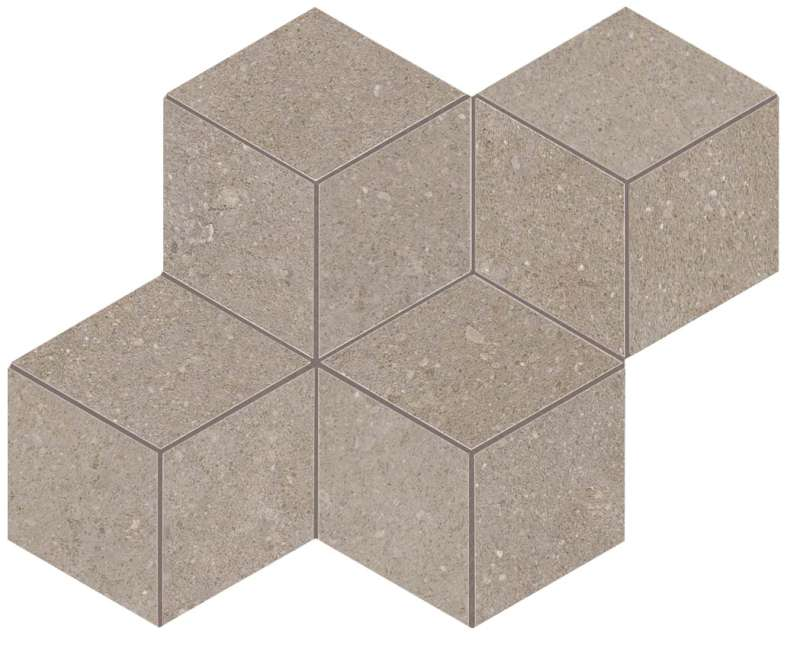 Kone-Pearl-Mosaico-Esagono-12X14-AUN4