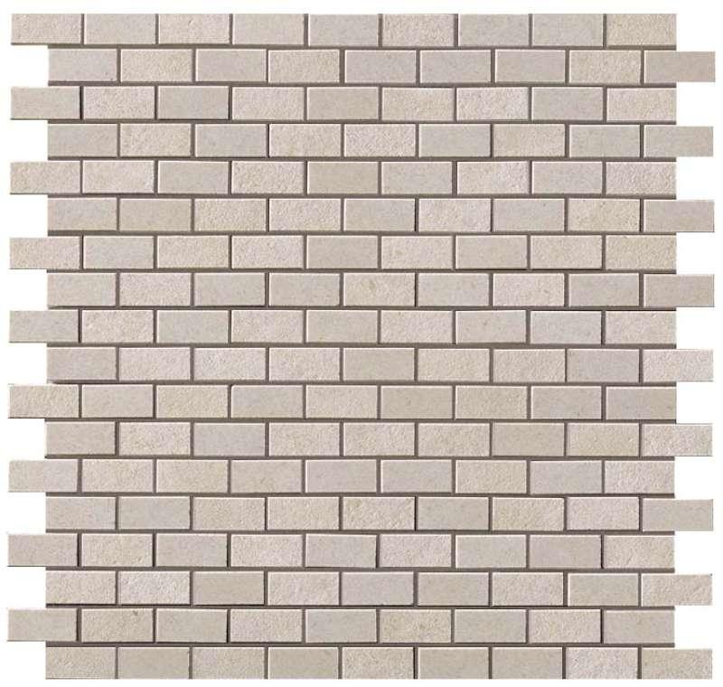Kone-Silver-Mosaico-Brick-12X12-AUOL