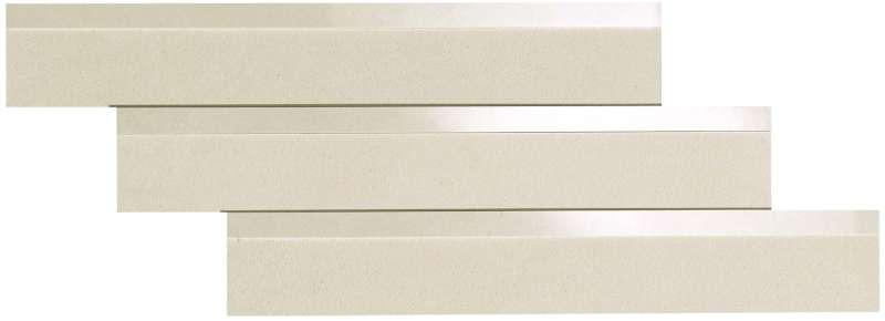 Kone-White-Linea-3D-12X24-R-AUOE