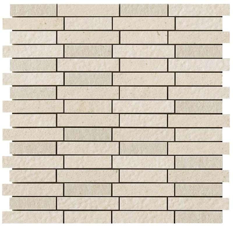 Kone-White-Mosaico-12X12-9KMW