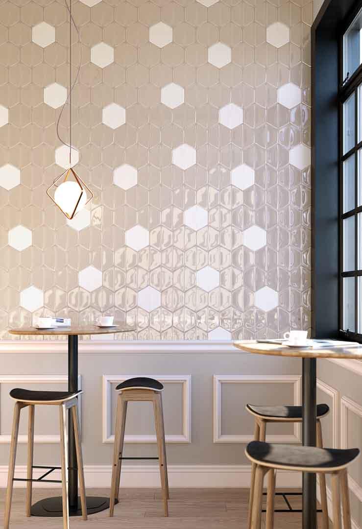 Magnolia-Wall-Tile-Scene-White-Caramel-Glossy-1