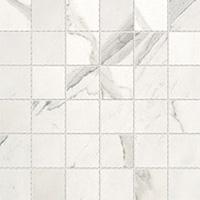 Roma-Statuario-12x12-Mosaic