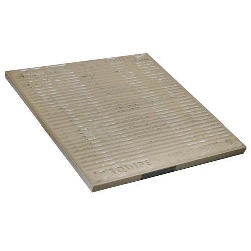 Caprice Pastel Loop Encaustic 7-7/8 in. x 7-7/8 in. Porcelain Floor and Wall Tile