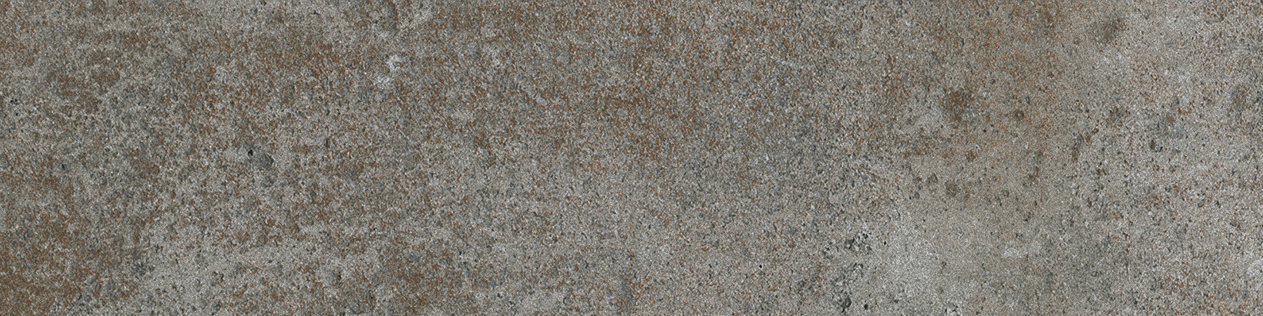 BULLNOSE FRENCH QUARTER BIENVILLE 3X12