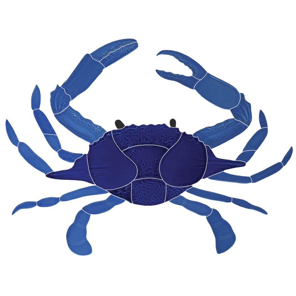 Blue-Crab-16-inch-CRABLUM