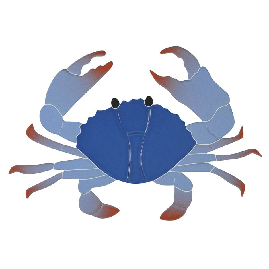 Crab-Baby-Blue-CRABLUB