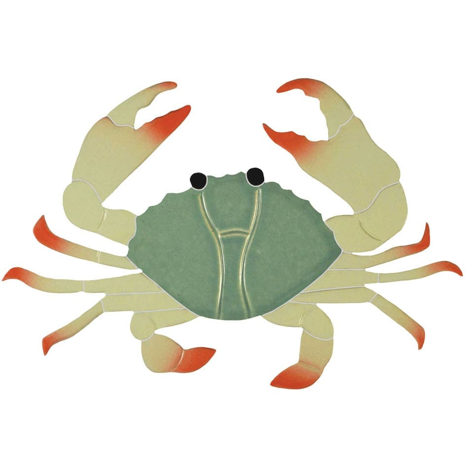 Crab-Baby-Green-CRAGREB