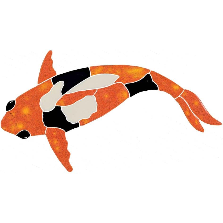 Koi-Fish-Orange-Left-KFIORALS