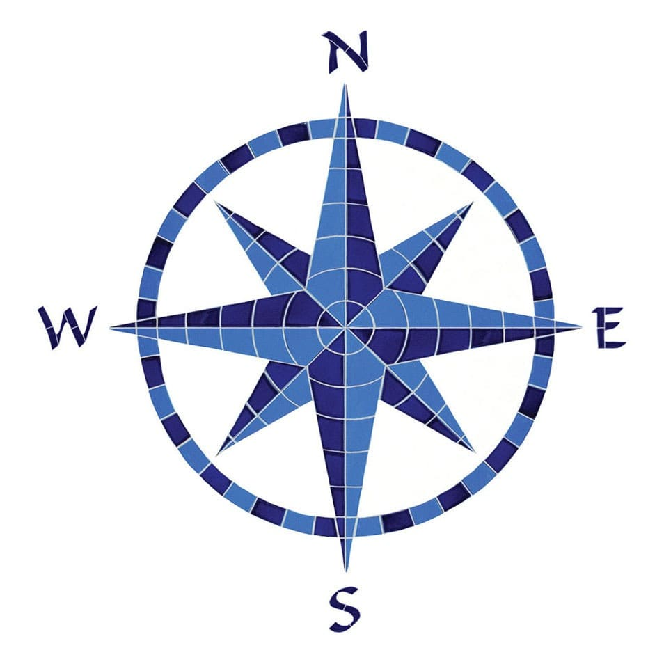 Medallion-8Point-Compass-Blue