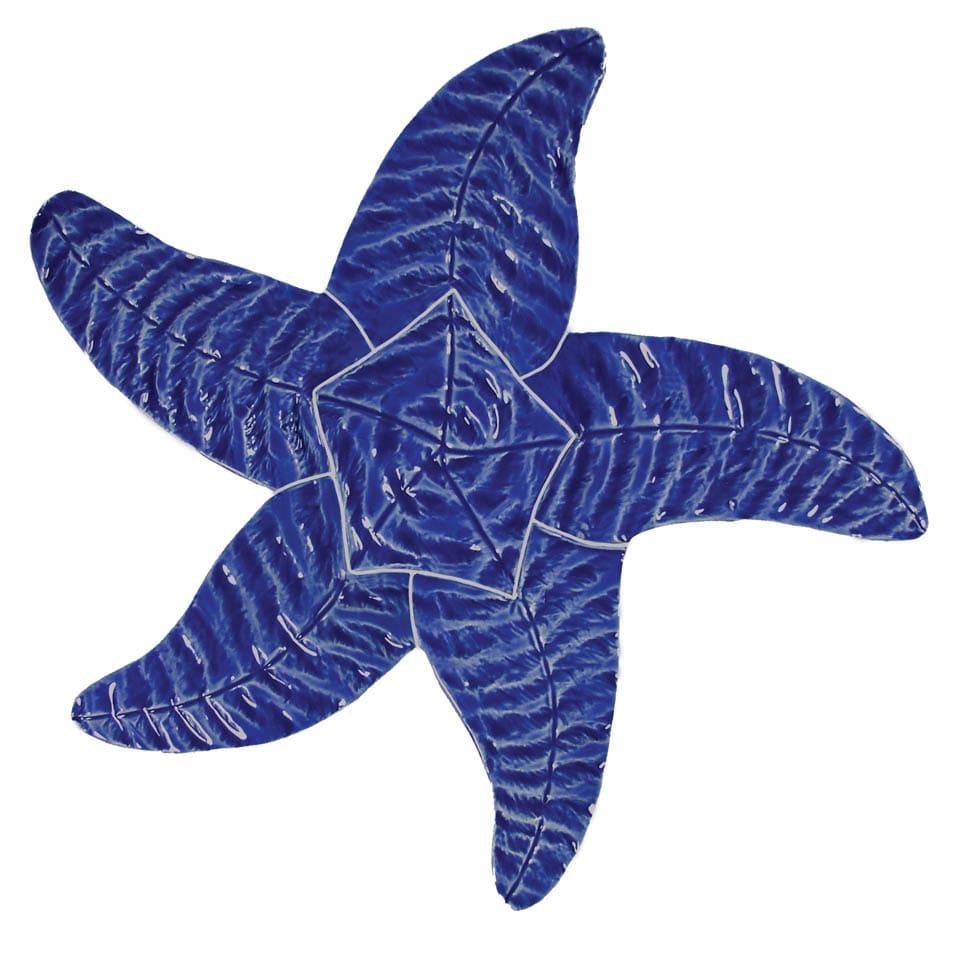 Starfish-9in-blue-SFIBLUOS
