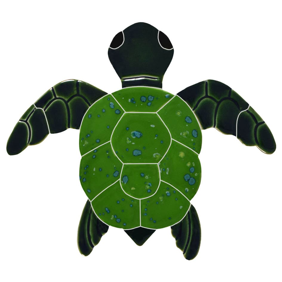 Turtle-Classic-Topview-green-baby