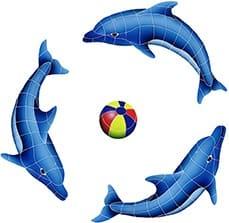 dolphin-group-multi-color-ball-sm-2010
