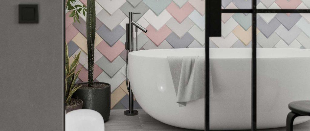 encaustic tile ideas