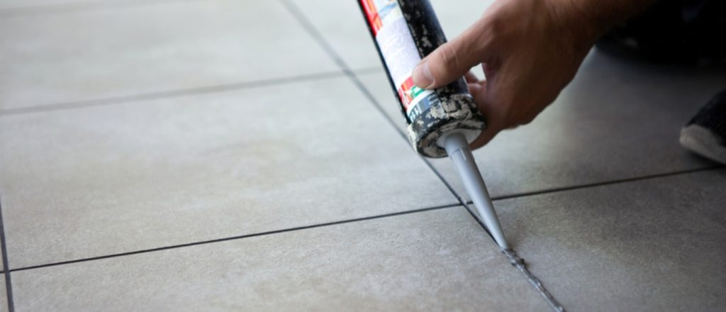 how to seal grout like professional